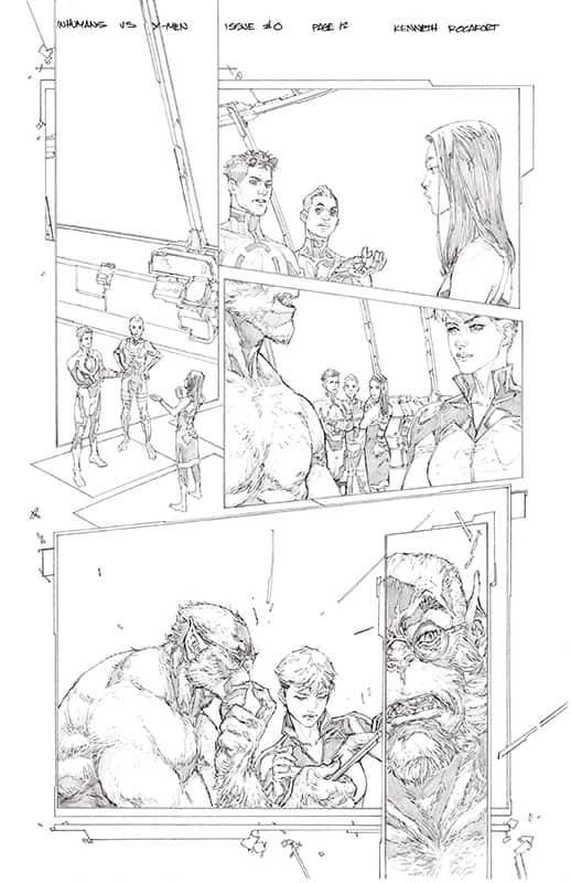 Inhumans vs. X-Men # 0 pg12