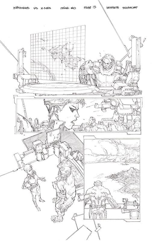 Inhumans vs. X-Men # 0 pg13