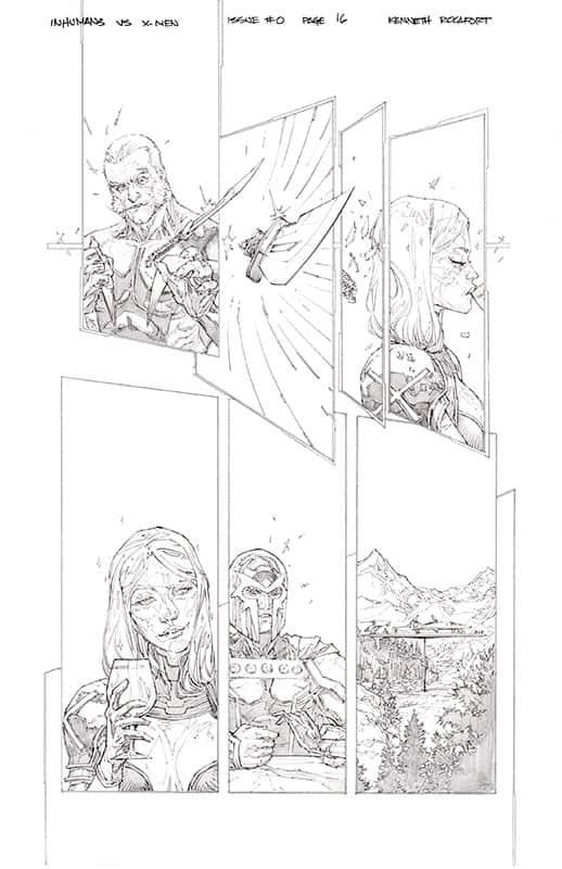 Inhumans vs. X-Men # 0 pg16