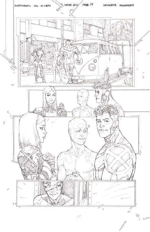 Inhumans vs. X-Men # 0 pg19