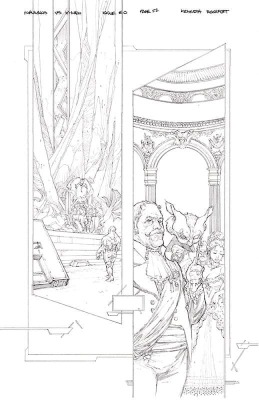 Inhumans vs. X-Men # 0 pg22