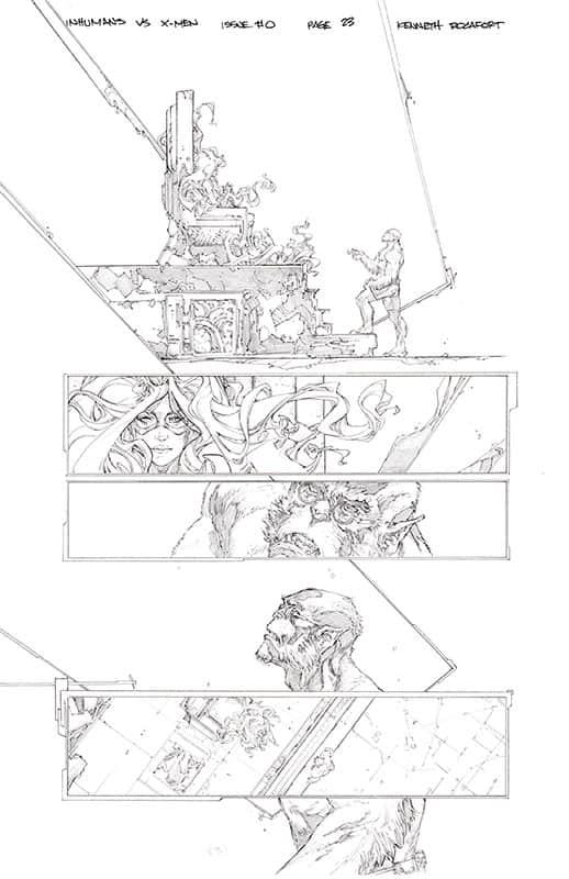 Inhumans vs. X-Men # 0 pg23