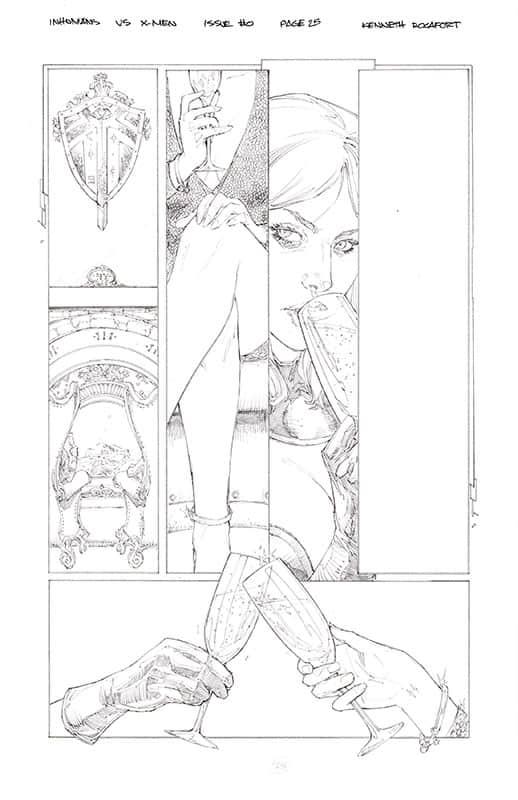 Inhumans vs. X-Men # 0 pg25