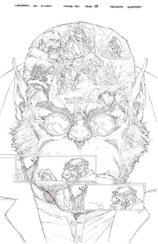 Inhumans vs. X-Men # 0 pg28