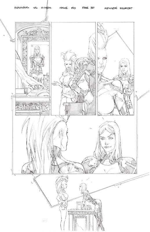 Inhumans vs. X-Men # 0 pg30