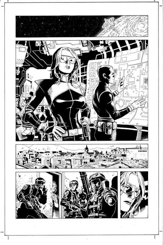 Infinity # 1 pg20