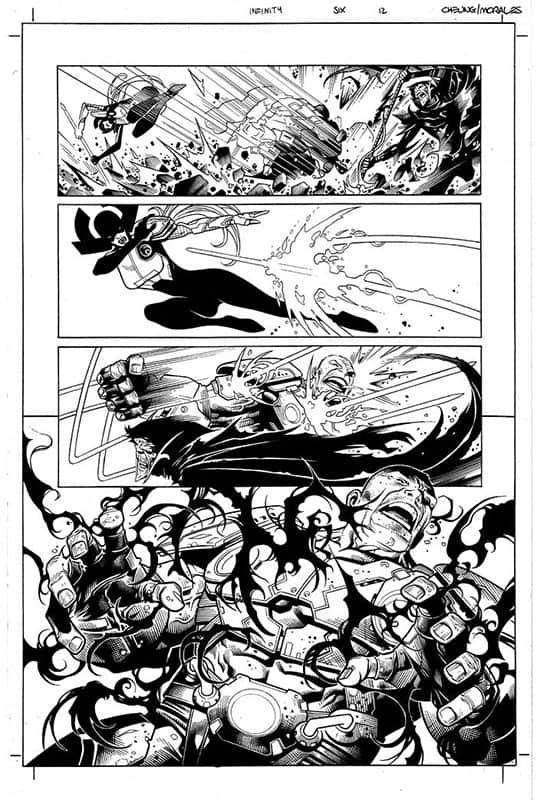 Infinity # 6 pg12