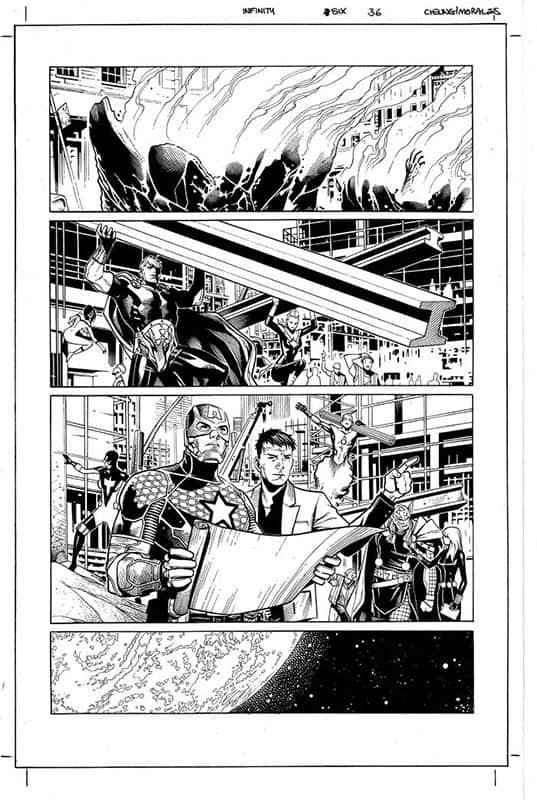 Infinity # 6 pg39