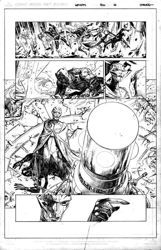 Infinity # 6 pg16