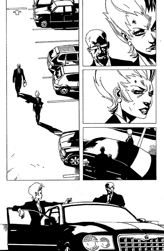 America # 1 pg15