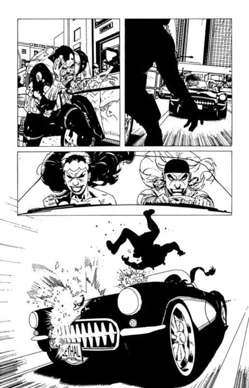 PUNISHER ANNUAL #1 PG22