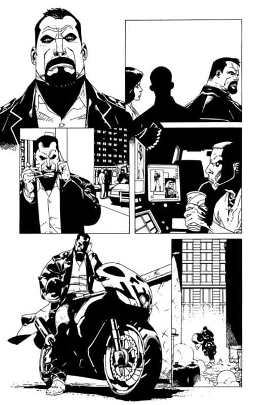 PUNISHER ANNUAL #1 PG 7
