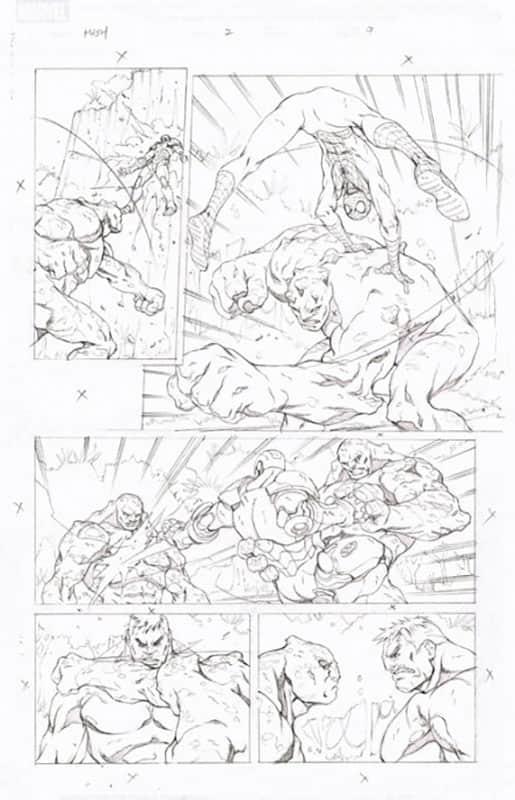 Marvel Adventures : Spiderman # 2 pg 9