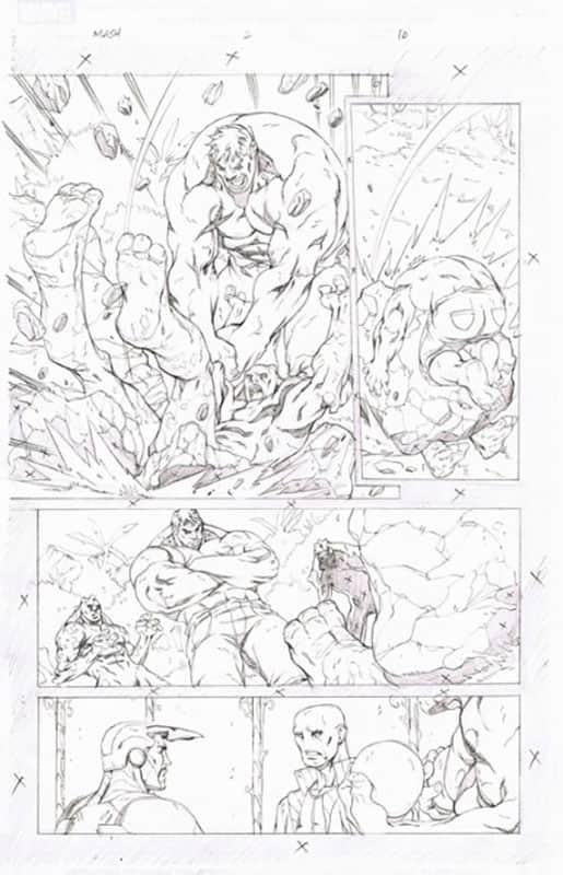 Marvel Adventures : Spiderman # 2 pg10