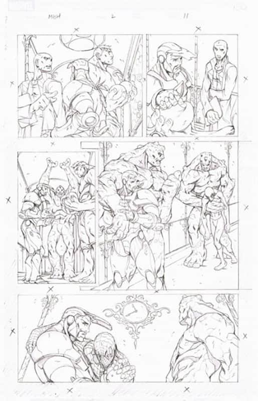Marvel Adventures : Spiderman # 2 pg11