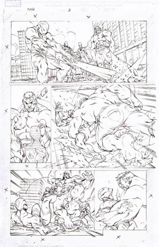 Marvel Adventures : Spiderman # 3 pg11