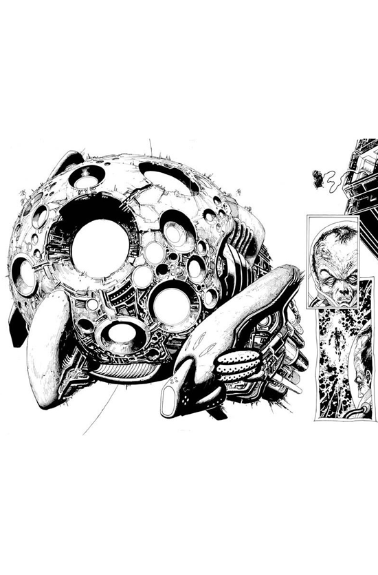 Action Comics #22 pg 2&3
