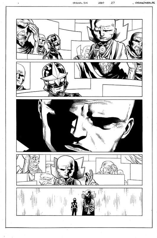Original Sin # 0 pg27