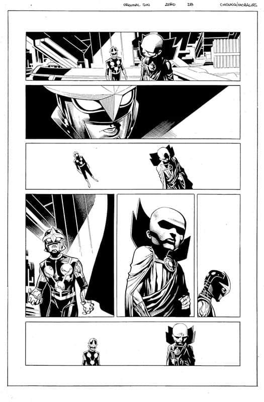 Original Sin # 0 pg28