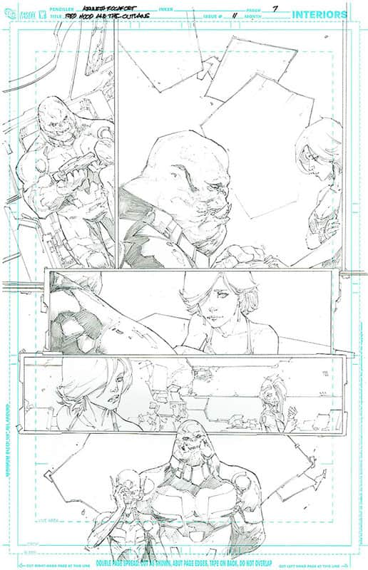 Red Hood & the Outlaws #11 pg 7