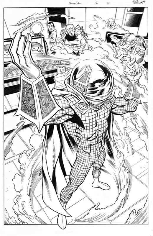Spider-Man / DeadPool # 2 pg14