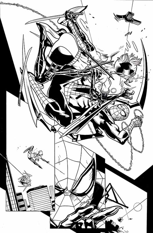 Spider-Man / Deadpool #17 pg12