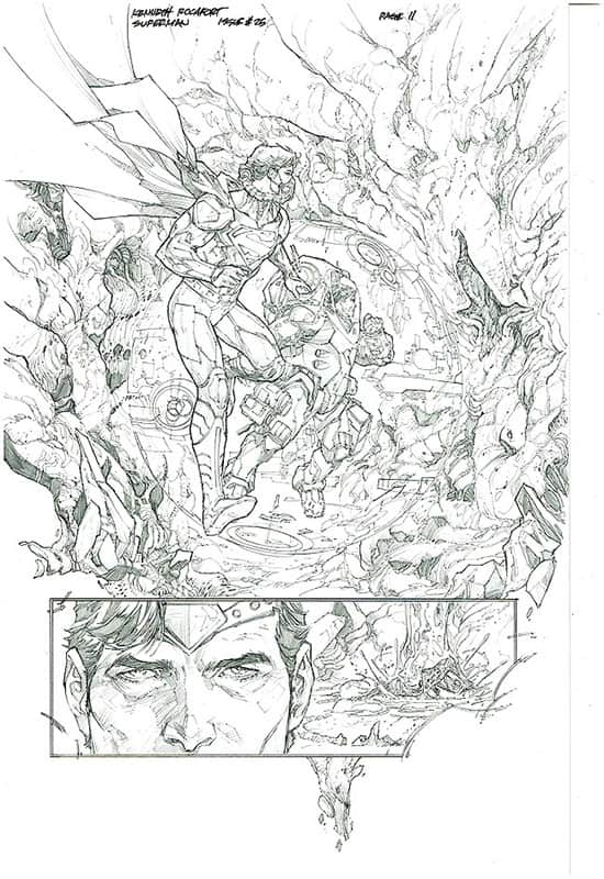 Superman #25 pg11