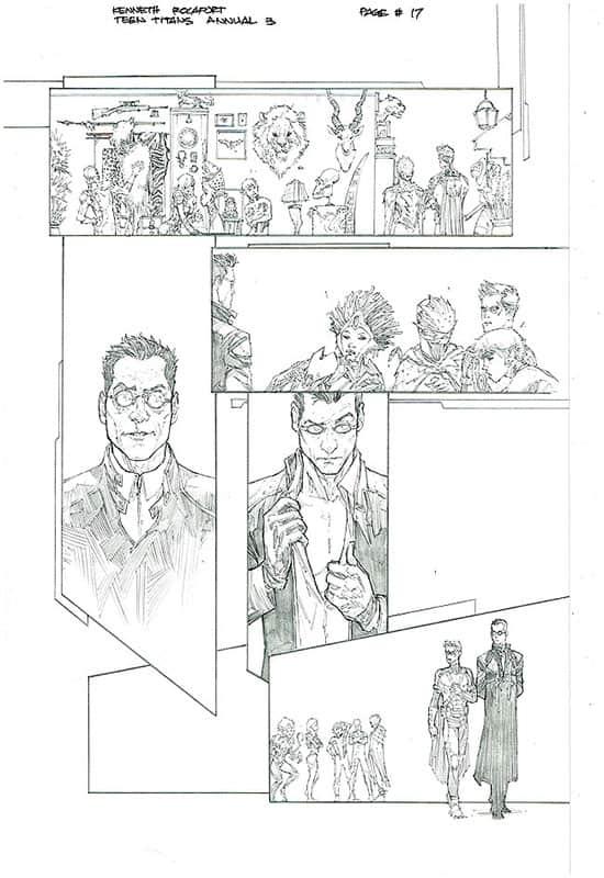 Teen Titans Annual #3 pg17