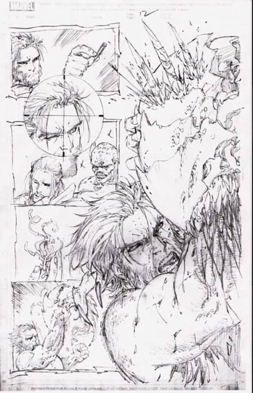 Darkness & Wolverine #1 pg 12