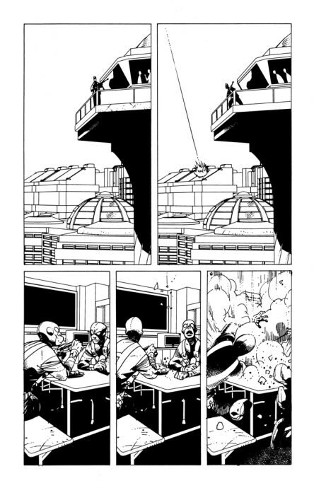 X-Force Annual #1 PG 2