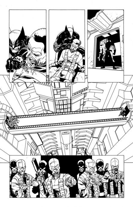 X-Force Annual #1 PG 7