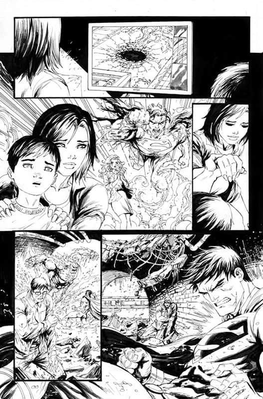 Action Comics #959 pg11