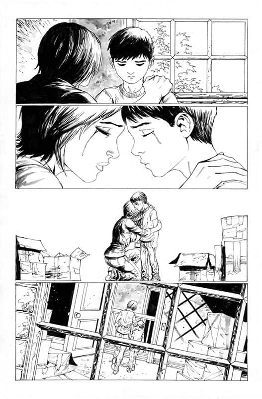 Action Comics #959 pg 4