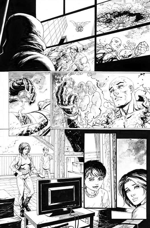 Action Comics #959 pg 8
