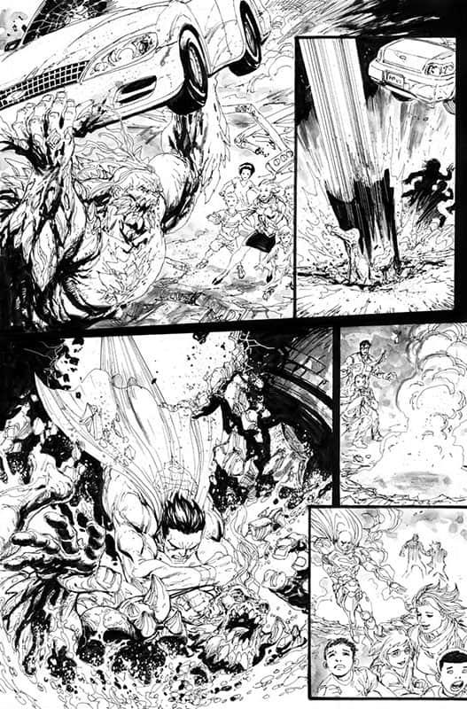 Action Comics #959 pg 9