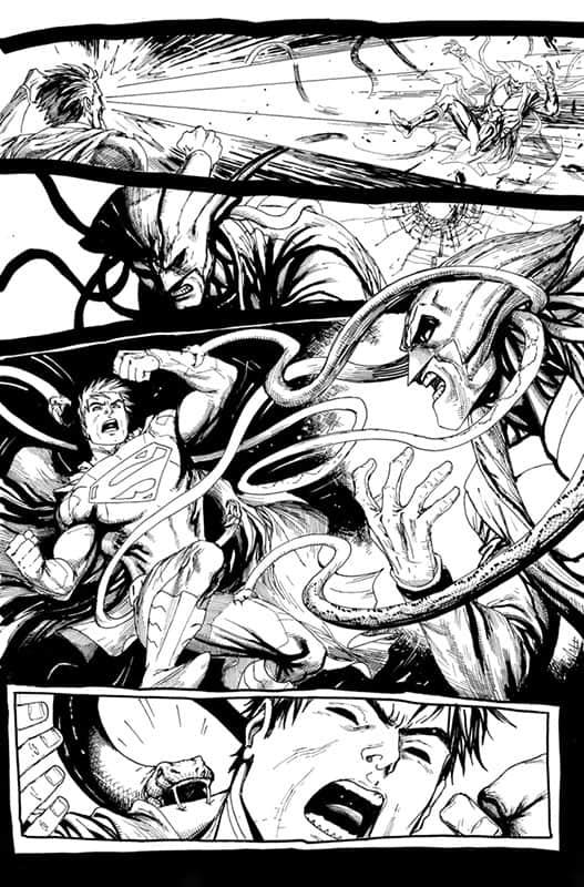 Action Comics #24 pg 9