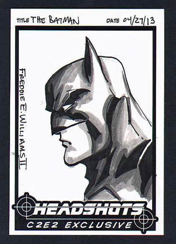 Batman C2E2