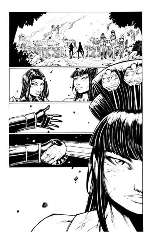 Lotus #3 pg18
