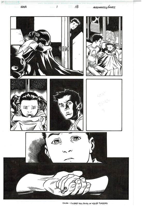 Nova # 1 pg18