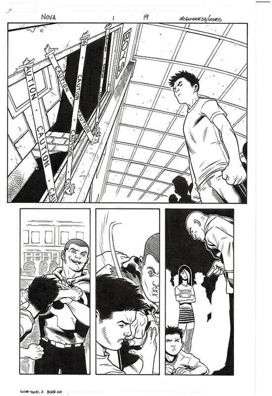 Nova # 1 pg19