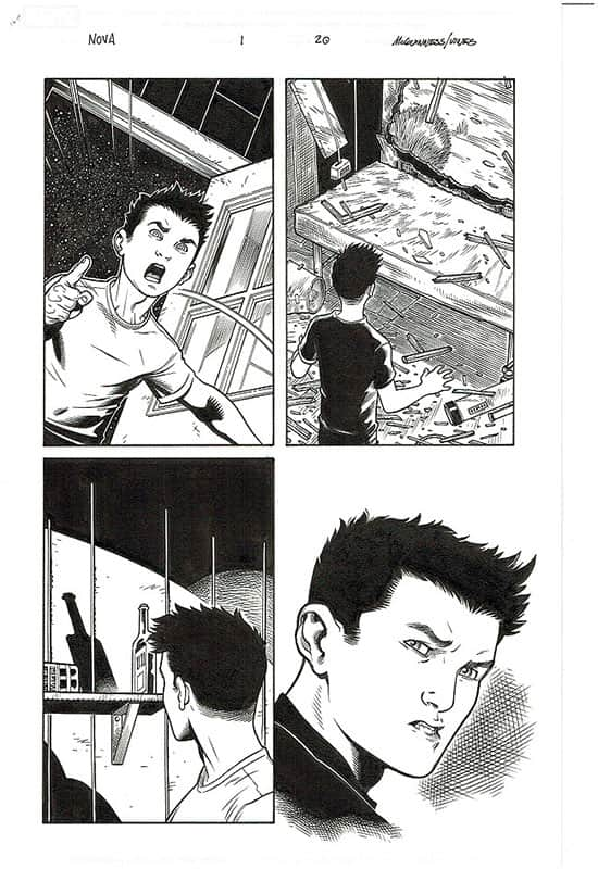 Nova # 1 pg20
