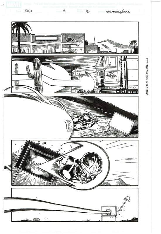 Nova # 2 pg16