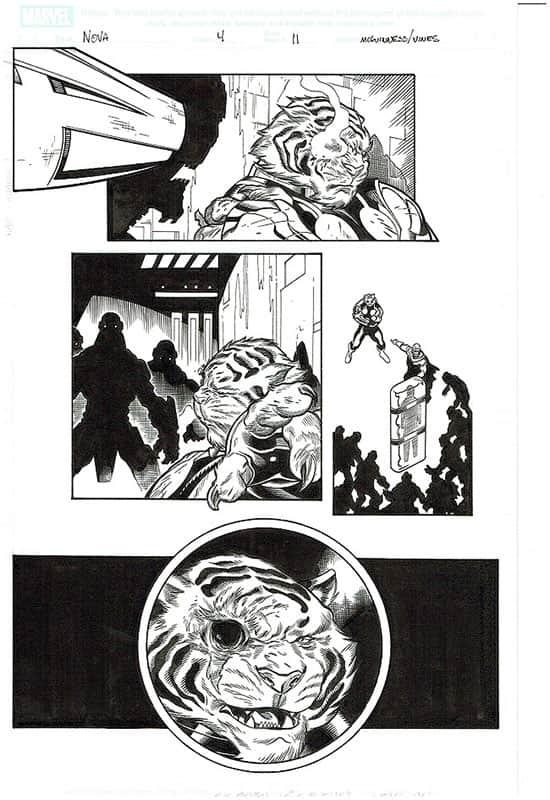Nova # 4 pg11
