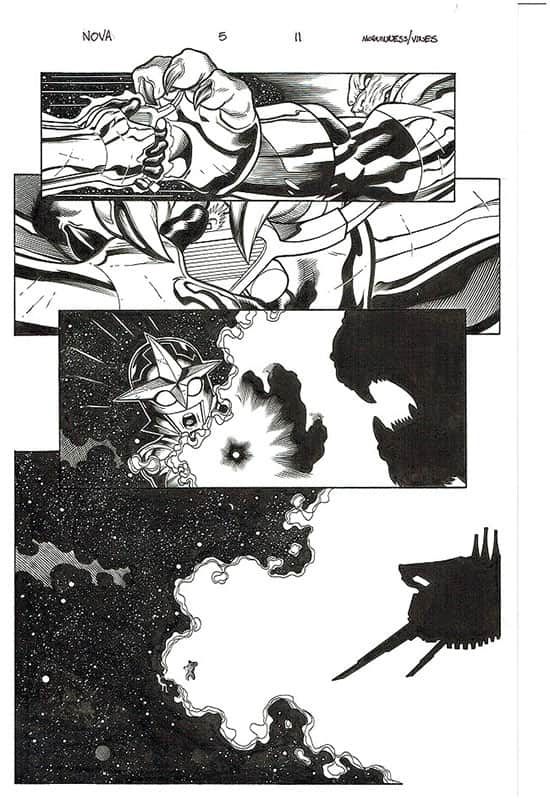 Nova # 5 pg11