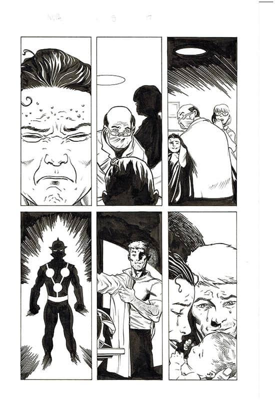 Nova # 5 pg17