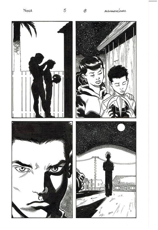 Nova # 5 pg18
