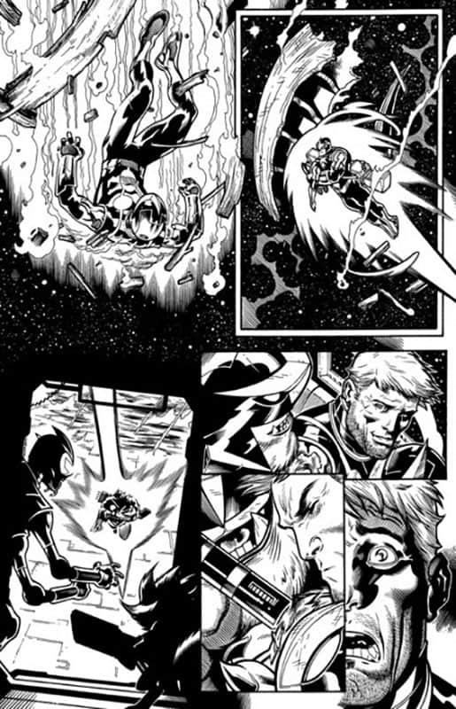 Nova # 1 pg 5
