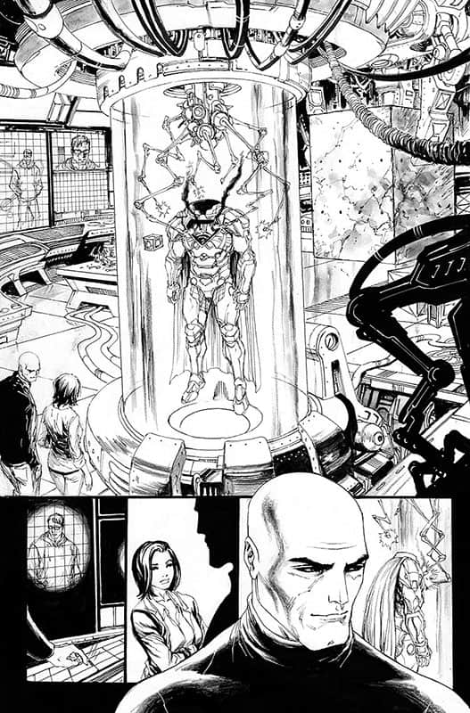 Action Comics #967 pg10