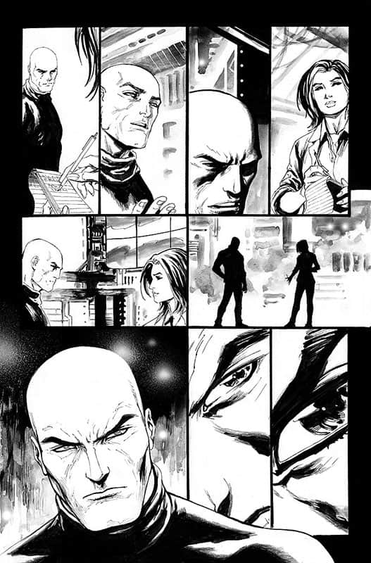 Action Comics #967 pg11