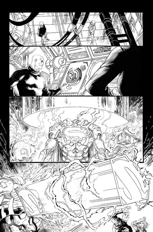 Action Comics #967 pg12